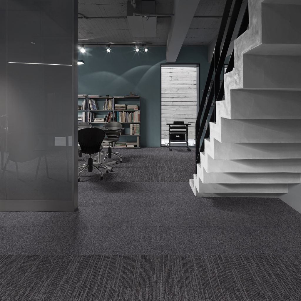 Office flooring supply and fitting northamptonshire uk for Carpet flooring