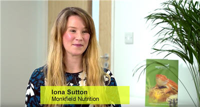 Monkfield Nutrition Video Image