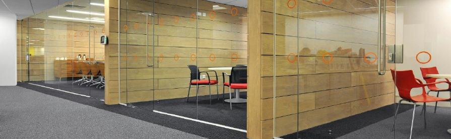 Office Mezzanine Floor