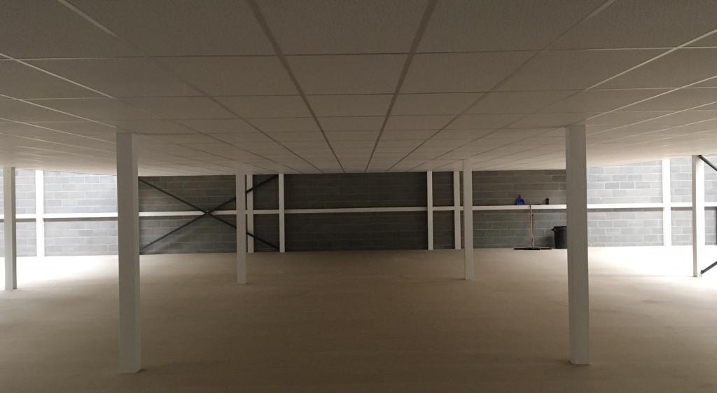 Storage Mezzanine Floor Supplier Northamptonshire Uk