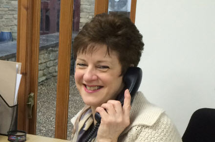 Jane Malt