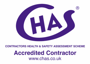 Cubex Contracts gains CHAS accreditation