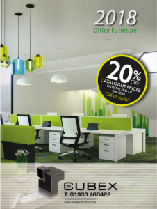 Get 20% off catalogue prices until the end of the year - Cubex Contracts Northants