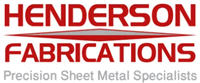 Henderson Fabrications Logo 200