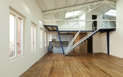 Changing the Use of a Mezzanine Floor