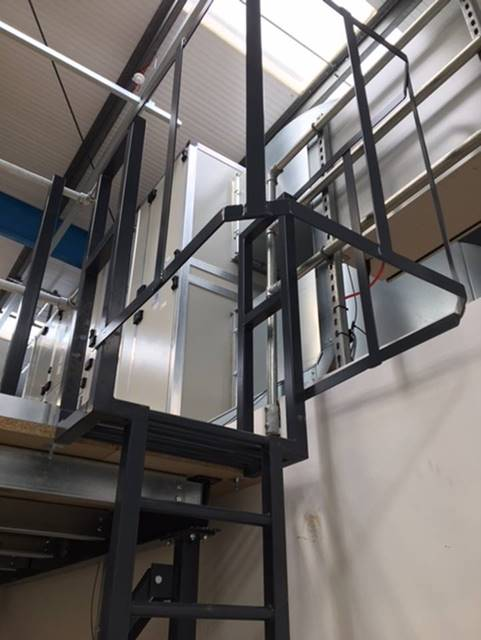 satra-maintenance-mezzanine-cat-ladder