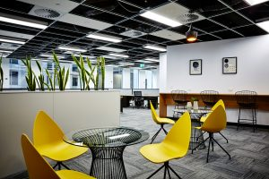 Using All of Your Commercial Space