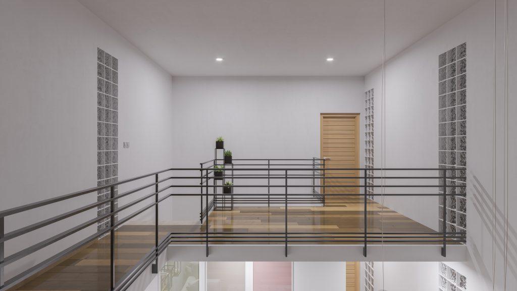 Benefits of a Mezzanine Floor