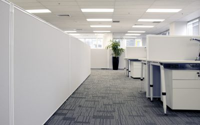 Are You Using All of Your Commercial Space to Its Full Potential?