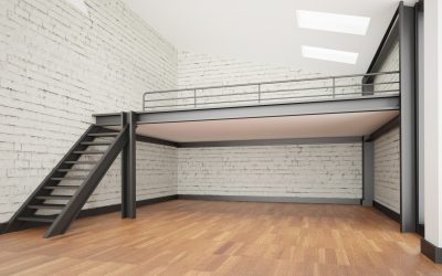 Mezzanines – what, why, where and how.